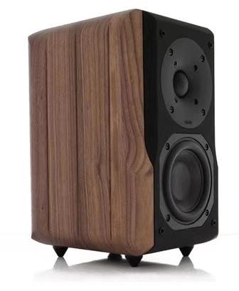 给西安爱好音乐的朋友推荐一个一见一听钟情的意大利音箱