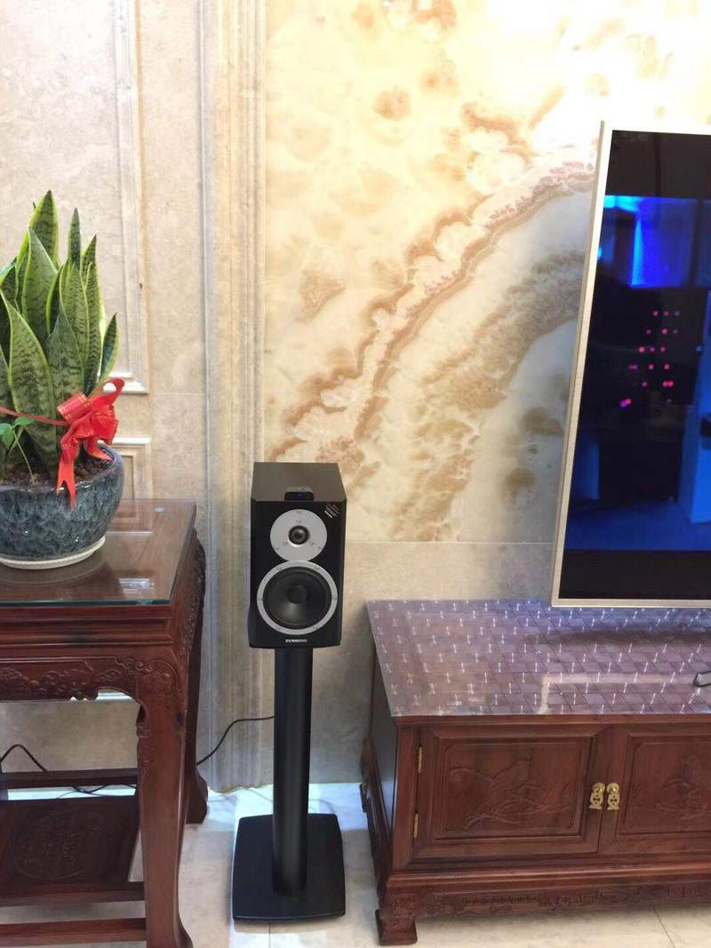 闲暇之余拾起我的音乐爱好-高档发烧音箱在西安的购买记