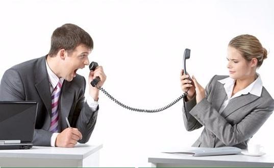 """外贸业务员:给客户打电话,你会不会犯这10个""""傻"""""""
