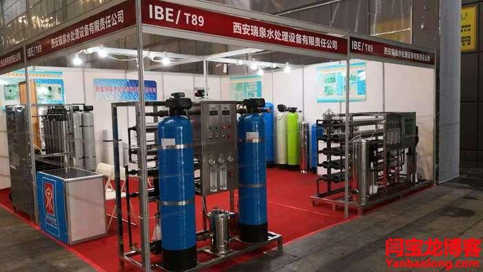 合作饮用水净化设备厂家排名