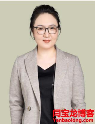 西安本地专业的咨询师推荐:国家二级心理咨询师徐文丽