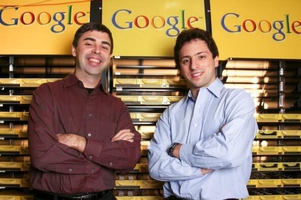 拉里·佩奇对外宣布不再担任谷歌母公司Alphabet CEO
