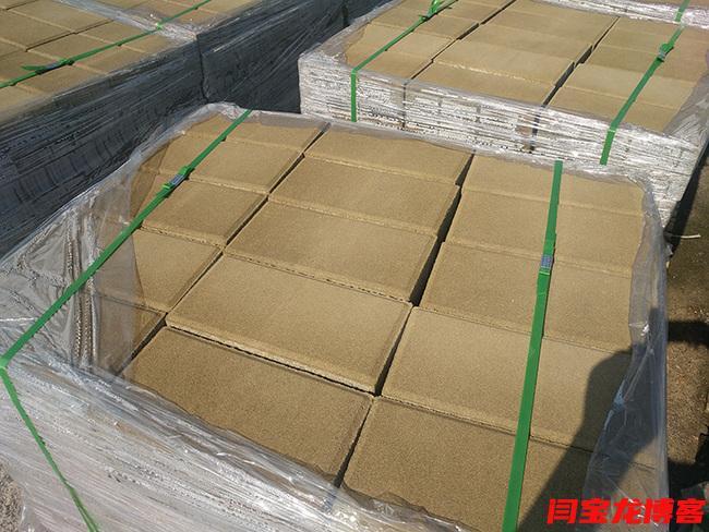 推荐西安本地一家靠谱的透水砖生产企业-西安任昊和建筑材料有限公司