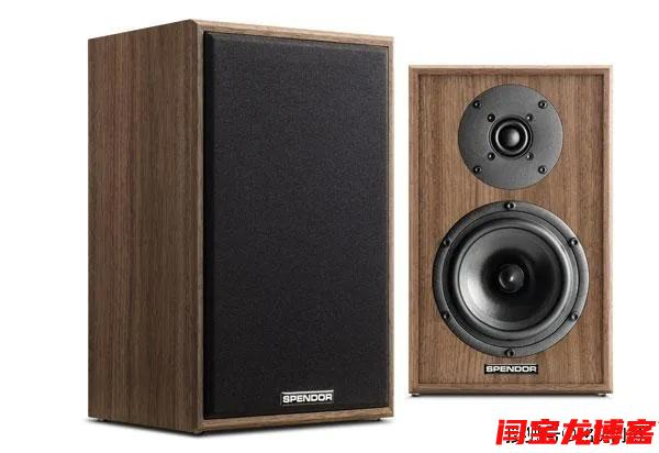 西安宝丽昌音响与您分享Spendor Classic 4/5音箱出色的清晰度和自然的层次感