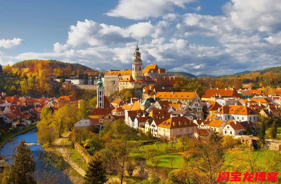 捷克语独立外贸站建设及搭建思路分享