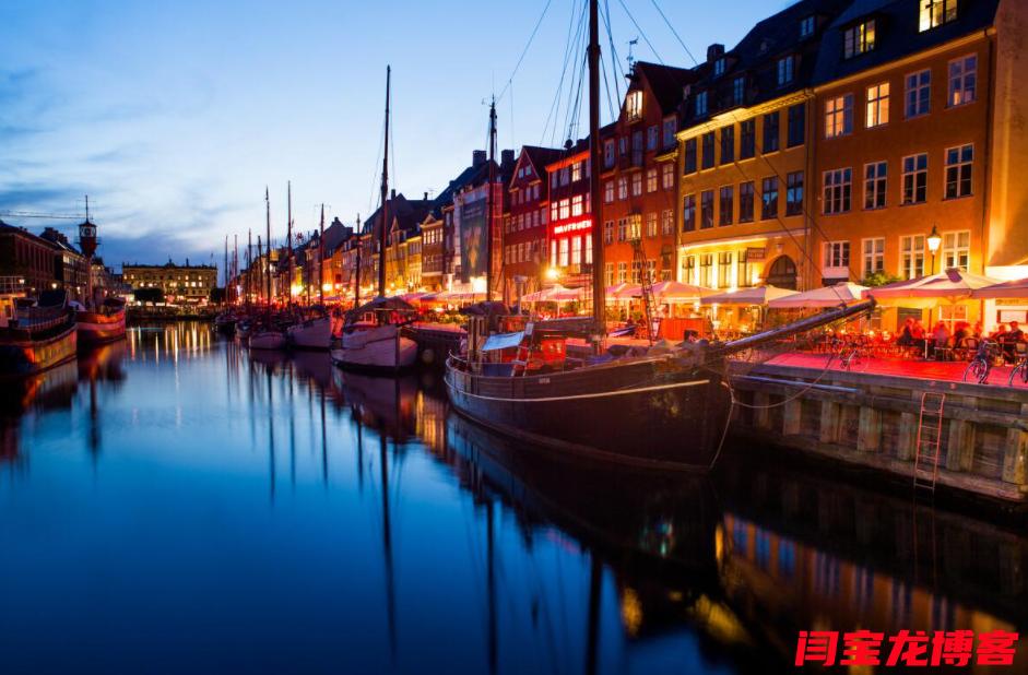 丹麦语的海外独立站搭建思路及技巧分享