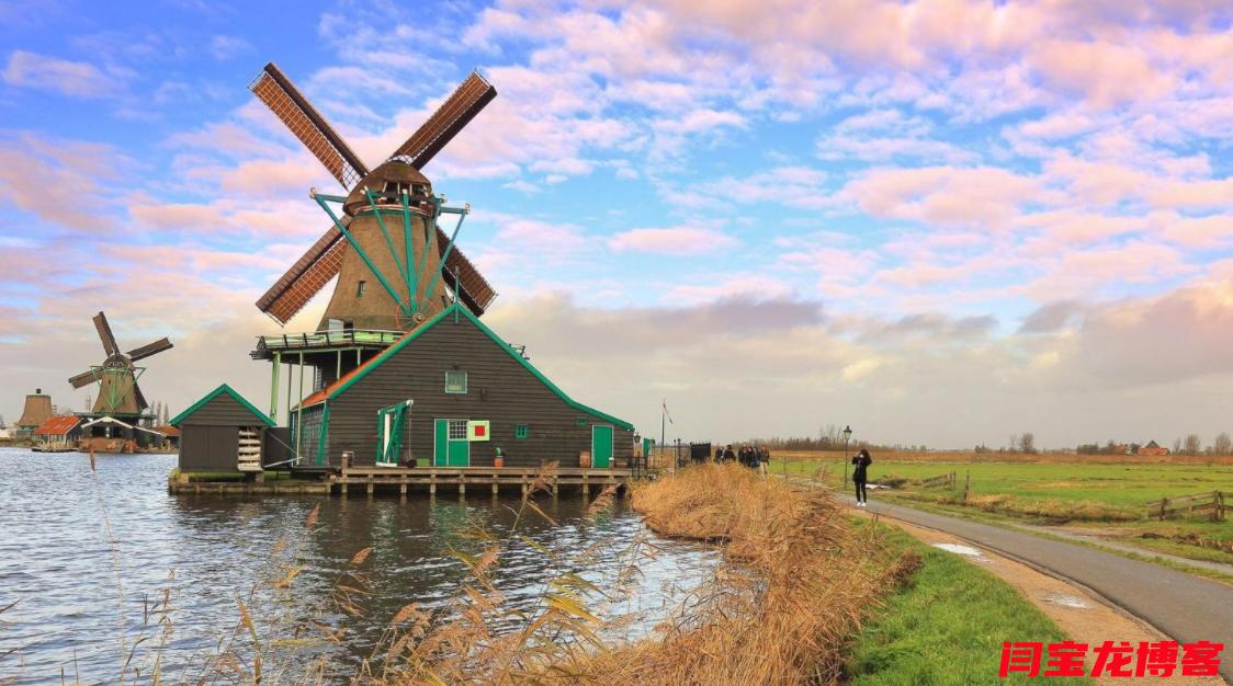 荷兰语网站建设其实注意以下几个问题就对了!