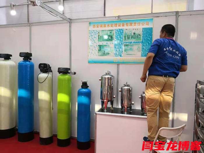 武山苦咸水淡化设备厂家排名